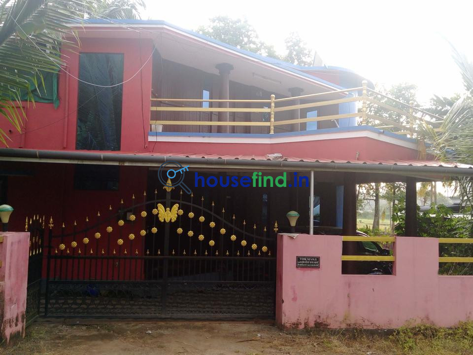 5 bhk house for sale at manakodi thrissur housefind for 5 bhk house