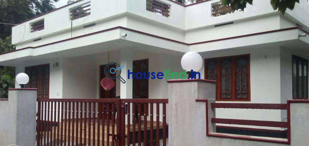 3 Bed Room House For Sale At Poochatty Thrissur Housefind
