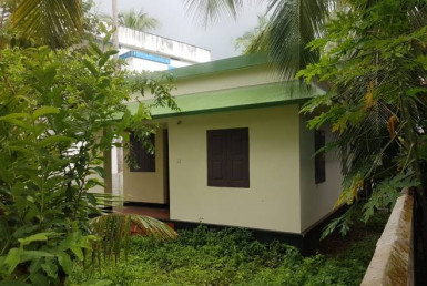 House for sale in Thrissur below 25 lakhs