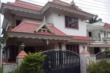 House For Sale In Thrissur From 50 Lakhs To 60 Lakhs
